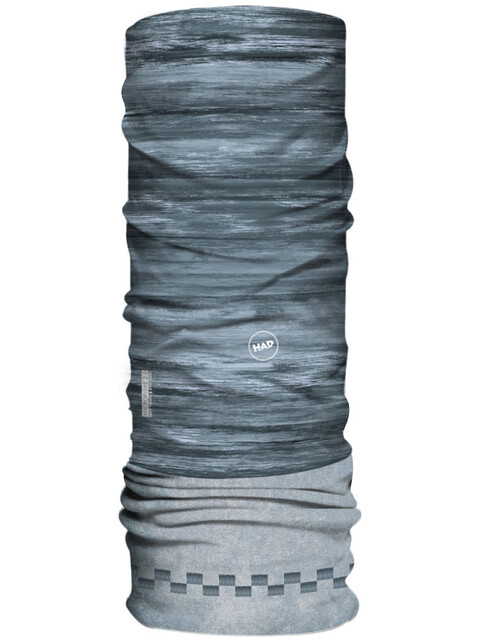 HAD Microfibre HPF Fleece Tube Scarf Hurricane Grey